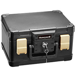 Waterproof 1/2 Hour UL Fire Safe Chest for Digital Media & Folded Documents