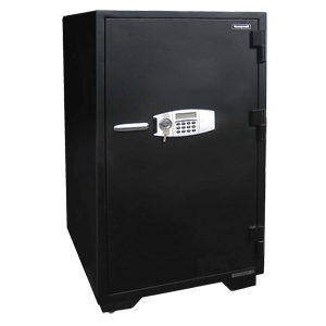 Water Resistant 90 Min. Fire & Theft Safe