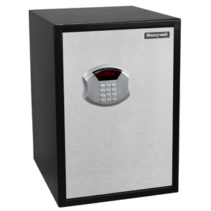 Large Digital Steel Security Safe