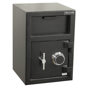 Steel Depository Security Safe