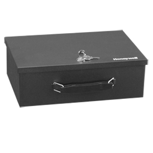 Fire Resistant Steel Security Box