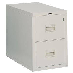 2 Drawer Vertical File: International