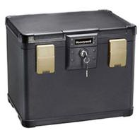 Waterproof 1/2 Hour UL Fire Safe Chest for Digital Media & Letter-Sized Hanging File Folders