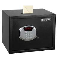 Digital Steel Security Safe with Money/Deposit Slot